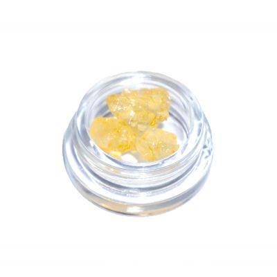 Diamonds- Critical Kush - 1 Gram